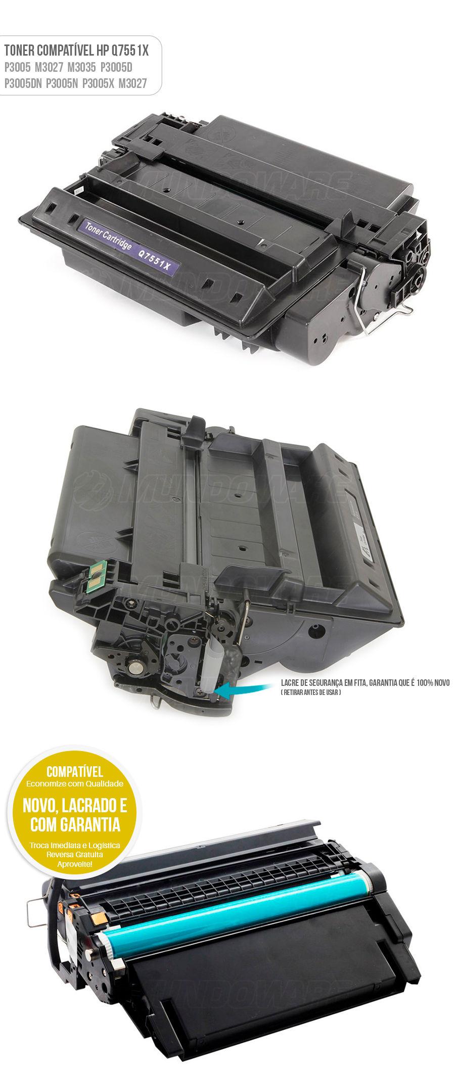 P3005 P3005N P3005DN M3027 M3035 Tonner HP