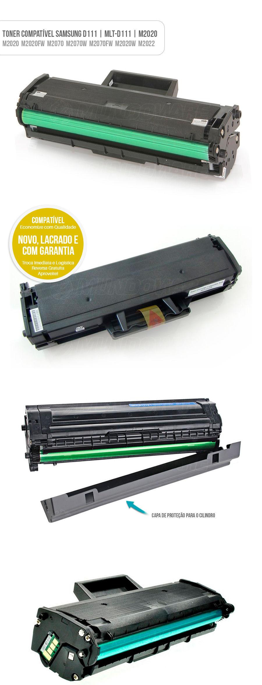 Xpress M2020 M2020W M2020FW M2022 M2070 M2070W M2070FW Tonner