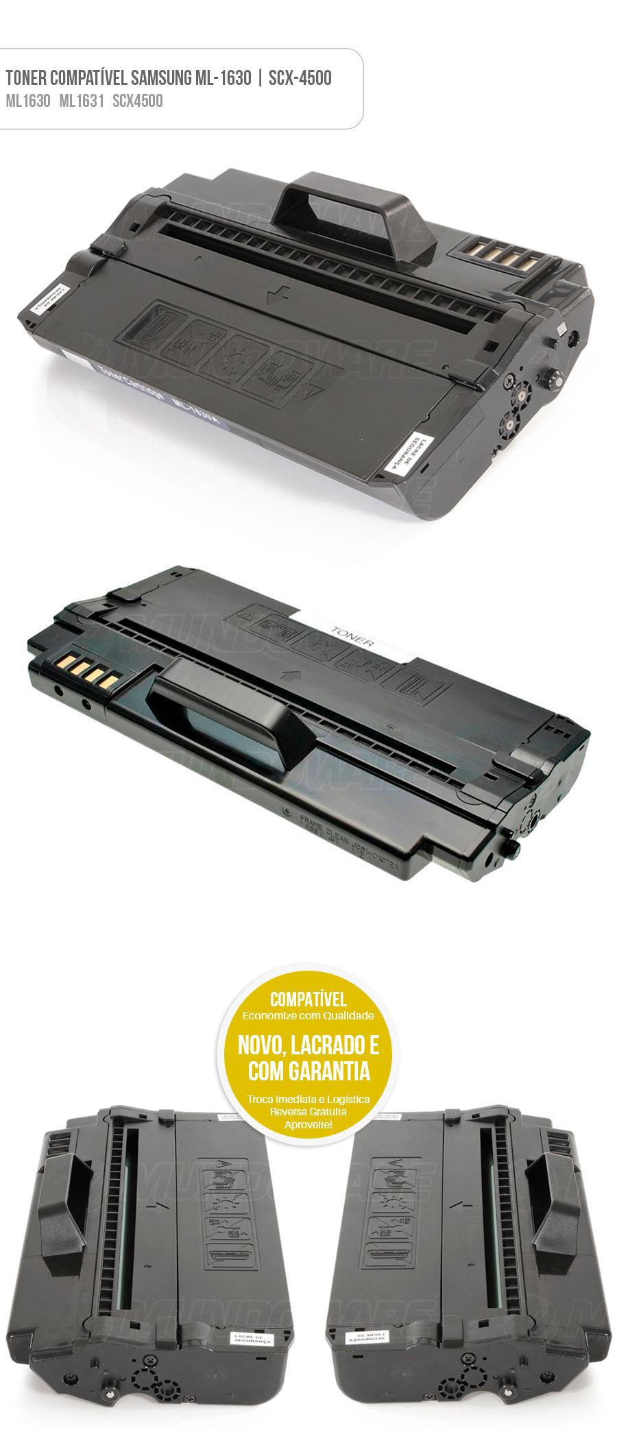 ML1630 D1630A MLD1630A ML-1630D2 SCX4500 Tonner